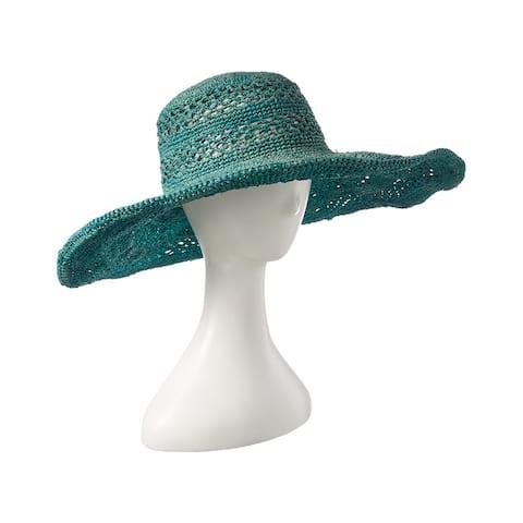 Mar Y Sol Sienna Sun Hat - NoSize