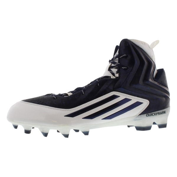 Adidas Crazyquick 2.0 High Cleats Men's Shoes - 13 m us