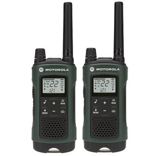 Motorola T465 Two Way Radio
