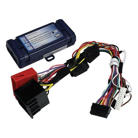 PAC Onstar Interface for 03-07 CTS & 04-06 SRX