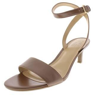 Buy Brown Naturalizer Women S Sandals Online At Overstock