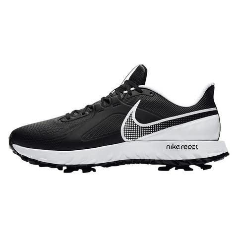 2020 Nike React Infinity Pro Golf Shoes
