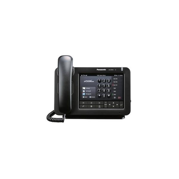 Panasonic KX-UT670 Executive SIP Phone