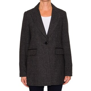 Laundry By Shelli Segal English Wool Blazer (5 options available)