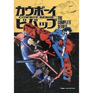 Cowboy Bebop: Complete Series [DVD]