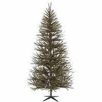 8' Decorative Vienna Twig Artificial Christmas Tree - Unlit