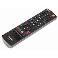 OEM Toshiba Remote Control Originally Shipped With BDK33KU, BDX3300KU