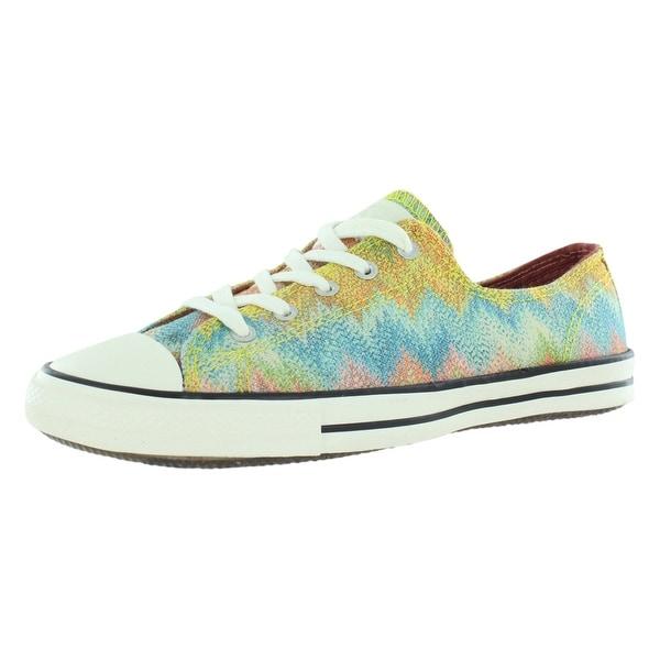 ab78feb8843e Shop Converse Chuck Taylor Fancy Missoni Women S Shoe - Free ...