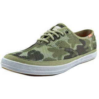 Keds CH Mesh Men Round Toe Synthetic Multi Color Sneakers