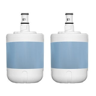 Replacement Whirlpool EDR8D2 Refrigerator Water Filter (2 Pack)