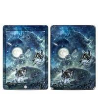 DecalGirl IPD6-BARKMOON Apple iPad 6th Gen Skin - Bark At the Moon