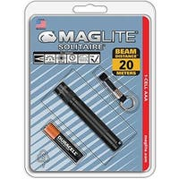 Maglite 353307 LED Solitaire - Black