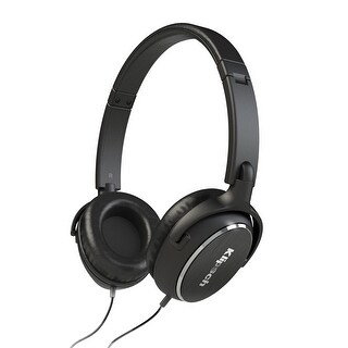 Klipsch R6i On-Ear Headphones (Black) 1062410