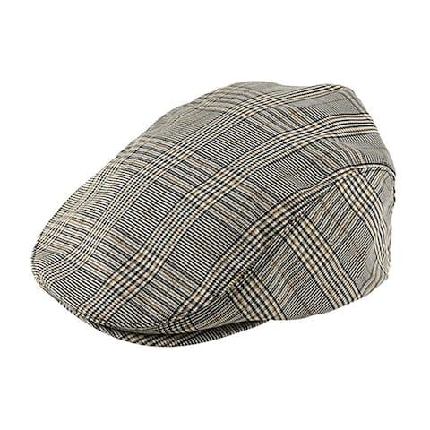 3b4b9ec6 Buy Newsboy Men's Hats Online at Overstock | Our Best Hats Deals