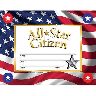 All Star Citizen 30/Set