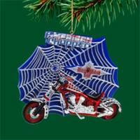 "Carlton Heirloom ""American Chopper"" Christmas Ornament #3740354"