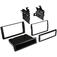 Best Kits Bktoyk979 Toyota(R) Camry 2002-2006 Double-Din/Single-Din With Pocket Kit
