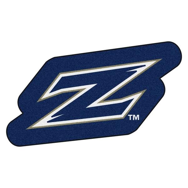 shop ncaa university of akron zips mascot novelty logo shaped area