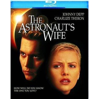 Astronaut's Wife - Blu-ray Disc