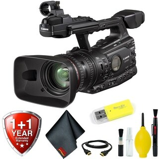 Canon XF300 Professional Camcorder Kit