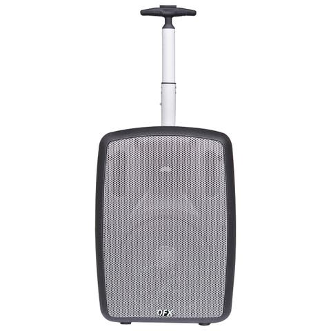 "QFX PBX-8"" Battery Powered Bluetooth Speaker"