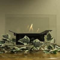 Sunnydaze Zen Ventless Tabletop Bio Ethanol Fireplace, Options Available