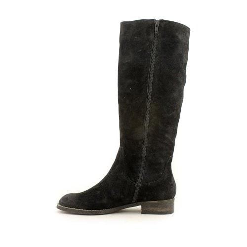Carlos by Carlos Santana Womens Arcadia Almond Toe Knee High Fashion Boots - 8