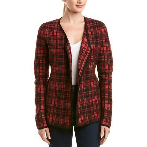 J.Mclaughlin Wool Jacket