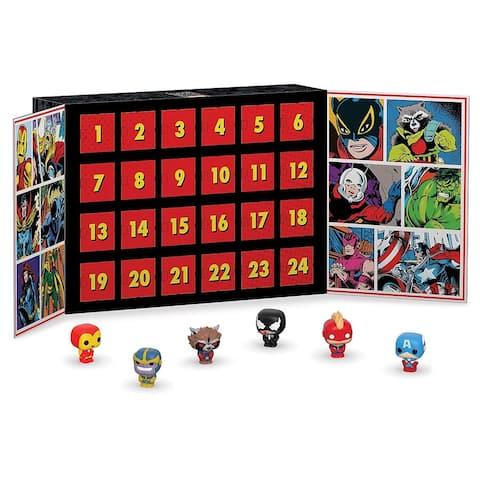 FunKo Marvel Comics Advent Calendar