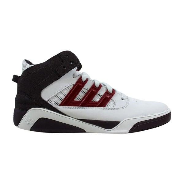 brand new 55183 22283 Adidas Court Blaze LQC GreyRed-Brown G56652 ...