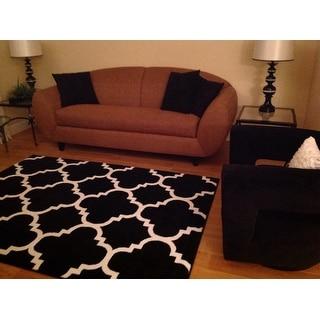 Safavieh Durable Hard Surface and Carpet Rug Pad (5' x 7')