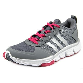 Adidas Speed Trainer 2.0   Round Toe Synthetic  Sneakers