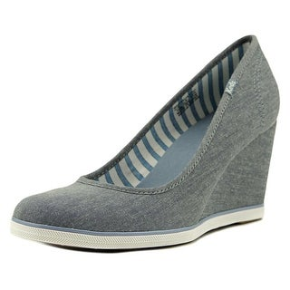 Blue Wedges - Shop The Best Deals For May 2017