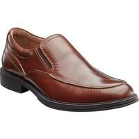 Florsheim Men's Mogul Moc Slip On Cognac Leather