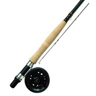 Martin Caddis Creek Fly Combo 9' 7/8 Fly Rod