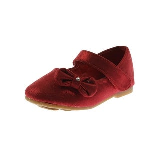 Dream Pairs Girls Mary Janes Bow