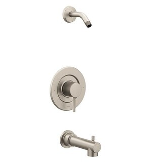 Moen T2193NH Align Pressure Balanced Tub and Shower Trim Only