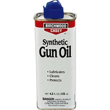 Birchwood Casey 44128 Synthetic Gun Oil 4.5oz