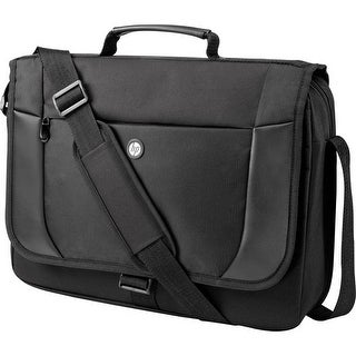 HP Essential Messenger Case H1D25AA Carrying Case Notebook