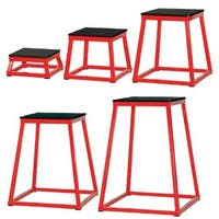 Plyometric Platform Box