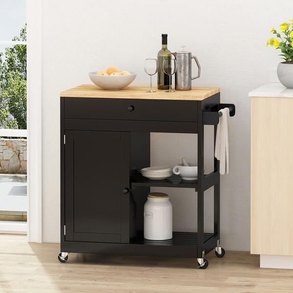 Buy Kitchen Carts Online At Overstock Our Best Kitchen Furniture Deals