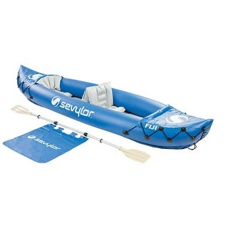 Sevylor Fiji 2-person Kayak Kayak
