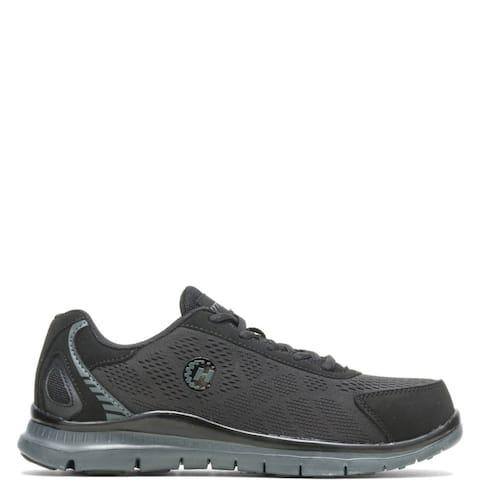 Hytest Bolt Steel Toe Shoe Black - K11170
