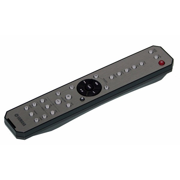 OEM Yamaha Remote Control Originally Shipped With: iSX-800, iSX800