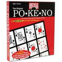 Original Pokeno Game