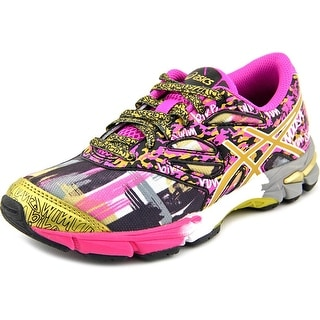 Asics Gel-Noosa Tri 10 GR Round Toe Synthetic Running Shoe