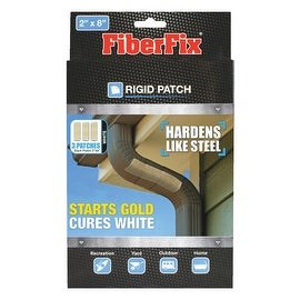 FiberFix Fiberfix 2X8 Rigid Patch