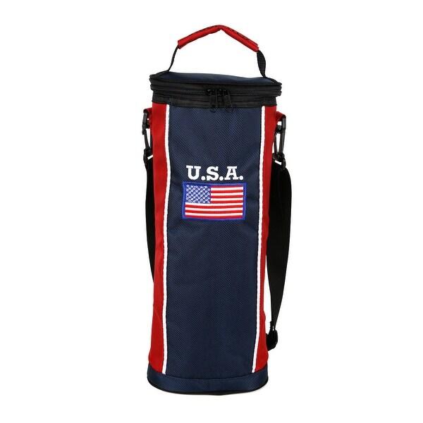 Powerbilt Golf USA 6 Can Cooler