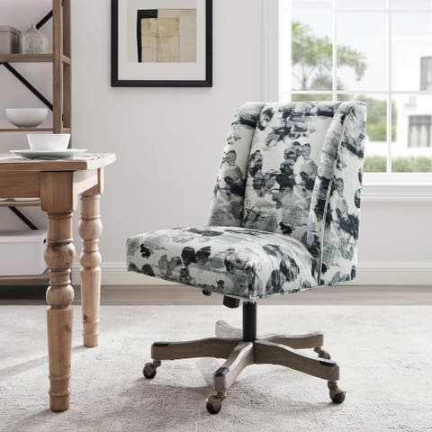 Copper Grove Terence Swivel Office Chair