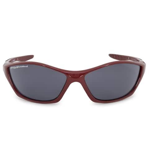 Harley Davidson Sport Sunglasses HDS5023 RD 3 63 - 63mm x 14mm x 115mm